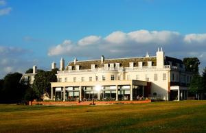 Hotel du Vin Cannizaro House Wimbledon - London