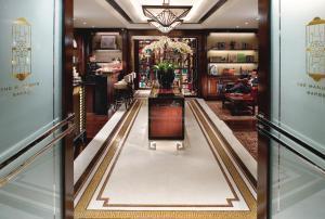 Mandarin Oriental Hong Kong (39 of 50)