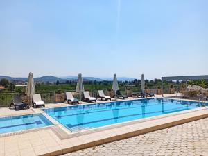 Villa Lilly Argolida Greece