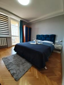 Apartamenty i Pokoje Centrum Pałacowa