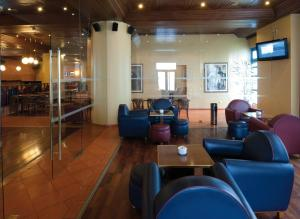 Vila Gale Porto - Centro, Hotels  Porto - big - 46