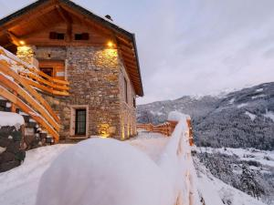 Locazione Turistica Luxury Wellness Paradise - PRZ - AbcAlberghi.com