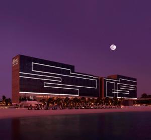 Fairmont Bab Al Bahr, Abu Dhabi (38 of 70)
