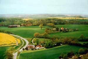Pension Pohnsdorfer Mühle - Gömnitz