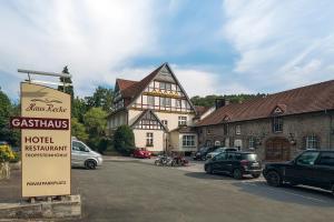 Hotel Haus Recke - Langscheid
