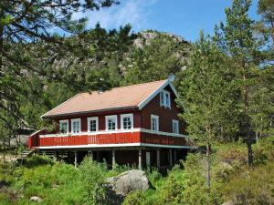 Holiday Home Kosekroken (SOW081) - Hotel - Fossdal