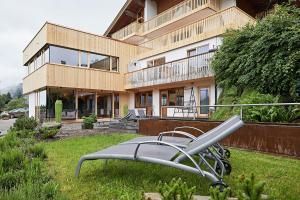 Accommodation in Kleinwalsertal