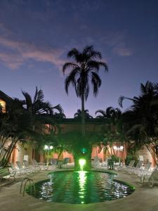 Hotel Dellamares