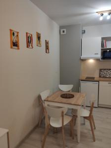 Apartament Olsztyn Twoja Przestrzeń