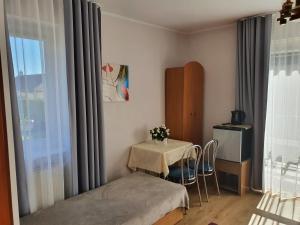 Kwatery u Sylwii Apartament i pokoje
