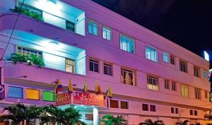 Hotel Savoy, Hotely  Cali - big - 34