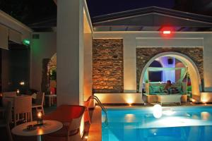 Hostels e Albergues - Hotel Lido Thassos