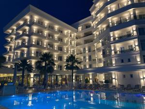Klajdi Resort & SPA