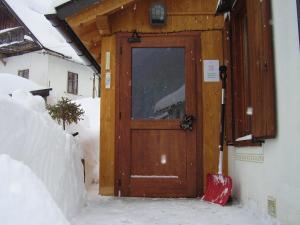 Rifugio Casa Alpina Julius Kugy, Hostely  Malborghetto Valbruna - big - 37