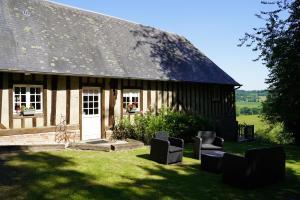 Location gîte, chambres d'hotes Gite le Normand dans le département Orne 61