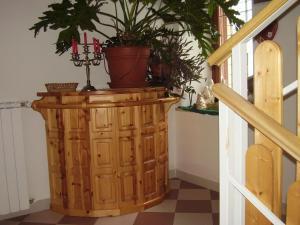 Rifugio Casa Alpina Julius Kugy, Hostely  Malborghetto Valbruna - big - 44