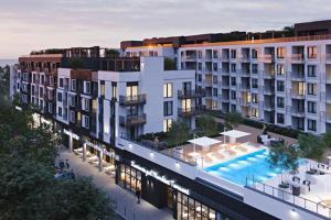 3L Apartments Nadmorskie Tarasy