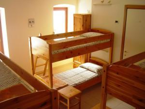 Rifugio Casa Alpina Julius Kugy, Hostels  Malborghetto Valbruna - big - 67