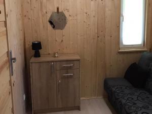 Domek wypoczynkowy na Mazurach Dadaj