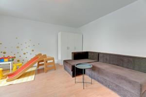 CITYSTAY Niepodleglosci Family Apartment