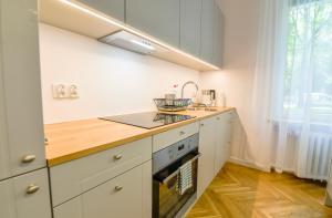 CITYSTAY Nadmorski Apartament Legionow