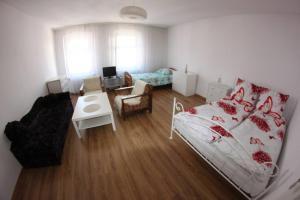 Apartament nad Zegarem