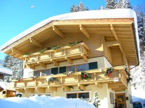 Pension Mirabelle - Accommodation - Ellmau
