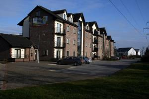 Cuirt Na Rasai, Student accommodation  Galway - big - 13