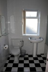 Cuirt Na Rasai, Študentské ubytovania  Galway - big - 13