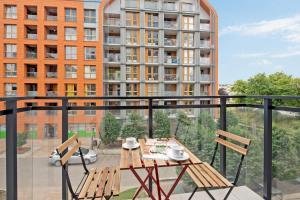 Flats For Rent Aura II SpaWellness