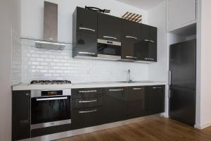 My Trastevere three Bedroom Apartment with View - abcRoma.com