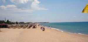 Zorbas Sand
