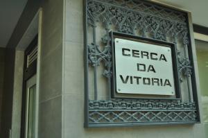 Cerca Da Vitoria II