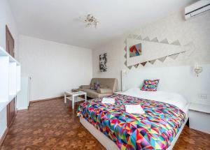 Apartment Hanaka Nosovixinskoe 6