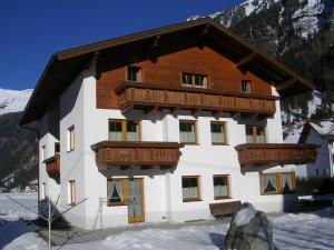 Haus Hafele - Hotel - Kaunertal