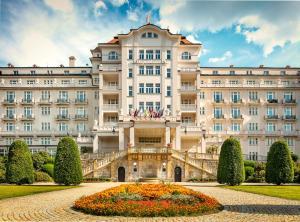 Spa Hotel Imperial - Karlovy Vary