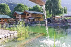 feelfree - Natur & Aktiv Resort Ötztal - Hotel - Hochoetz