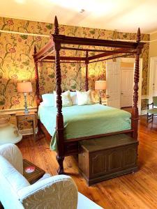 The Lily Inn - Burlington - Hotel
