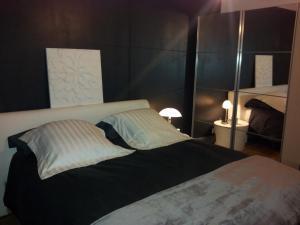 Location gîte, chambres d'hotes La Passerelle du Graoully - Appartement 3 chambres dans le département Moselle 57