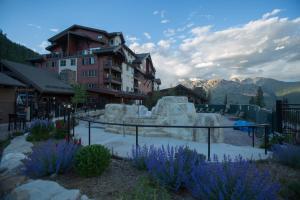 Purgatory Village King Room condo - Hotel - Durango