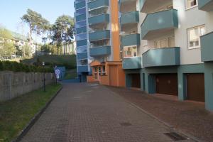 Yasumi Apartament