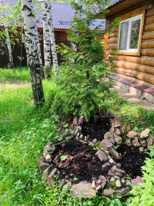 Усадьба Лесной Двор, Казань
