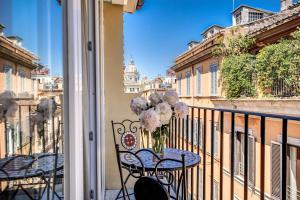 Rome55 - Piazza di Spagna - abcRoma.com