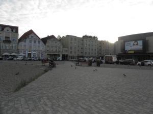 Apartament STARY RYNEK Słupsk