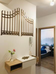Apartament Złota Brama