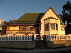 Hostels und Jugendherbergen - Port Macquarie Backpackers