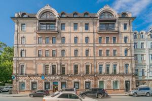 Rooms for rent on 51 Svetlanskaya street