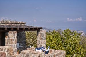 Ellanios Villa Aegina Greece