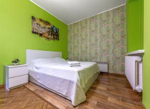 Apartment Hanaka Fortunatovskaya 19