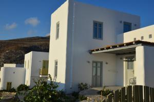 Vorina Ktismata Amorgos Greece
